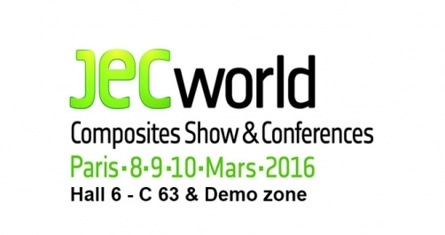 JEC World Composites Show and Conferences