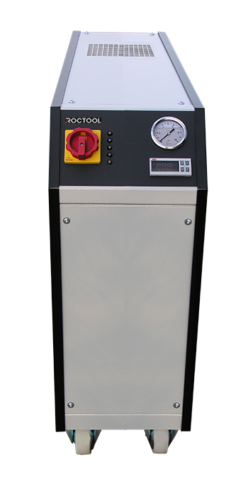 Closed cooling unit R-15/30/45/60/75/90/105 - micro
