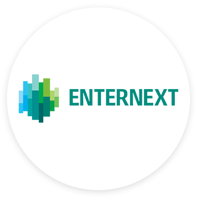 Enternext award logo