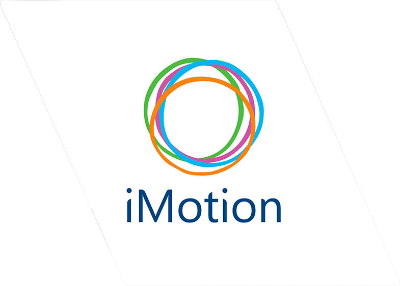 Imotion Slant