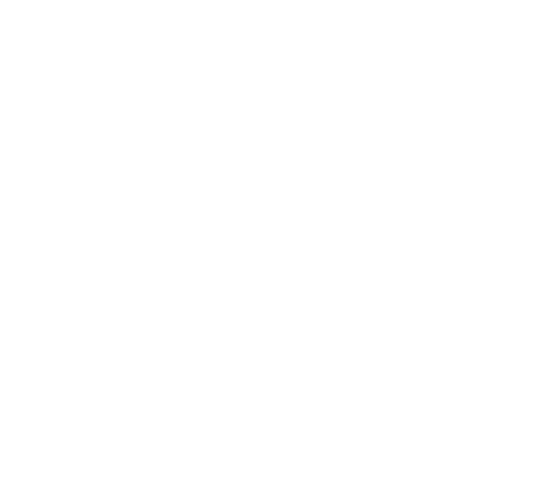 Hd Plastics white Logo